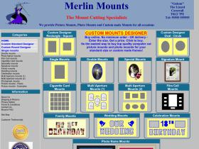 merlinmounts.co.uk
