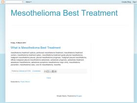 mesothelioma-of-best-treatment.blogspot.in