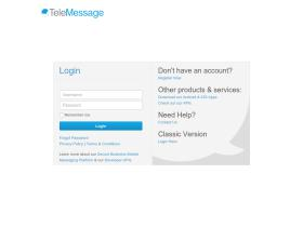 messenger.sprint.com