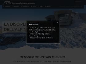 messner-mountain-museum.it