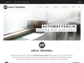 metal-technika.com.pl