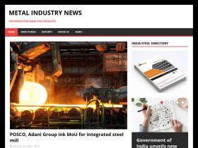metal.industry-focus.net