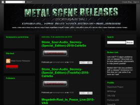 metalscenereleases.blogspot.com