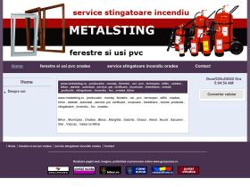 metalsting.ro