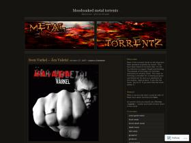 metaltorrentz.wordpress.com