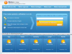meteo-in-italia.it