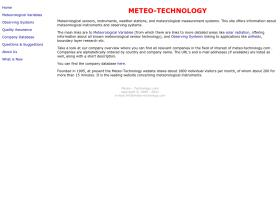 meteo-technology.com