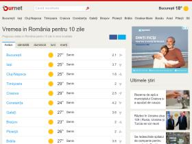 meteo.ournet.ro