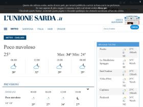 meteo.unionesarda.it