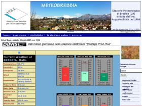 meteobrebbia.it
