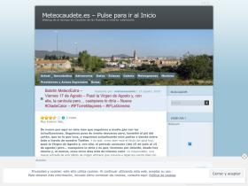 meteocaudete.wordpress.com