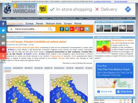 meteowebcam.it