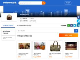 metrobag.indonetwork.co.id