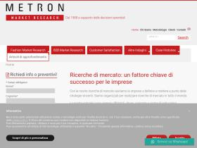 metron-on-line.it