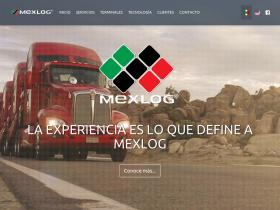 mexicanalogistics.com