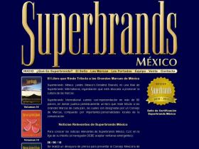 mexicosgreatestbrands.org