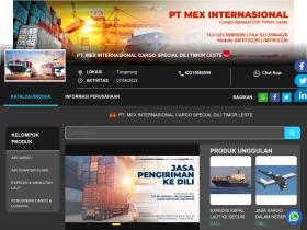 mexinternasional.indonetwork.co.id