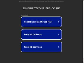 mhdirectcouriers.co.uk
