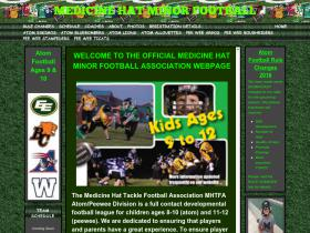 mhtacklefootball.ca