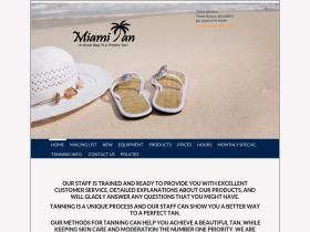 miamitantr.com