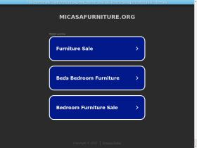 micasafurniture.org