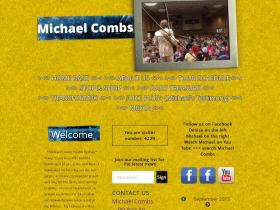 michaelcombs.com