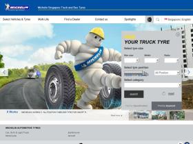 michelintransport.com.sg