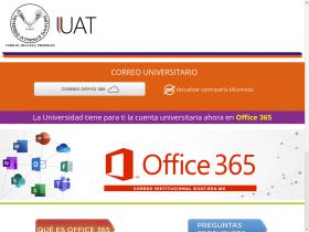 micorreo.uat.edu.mx