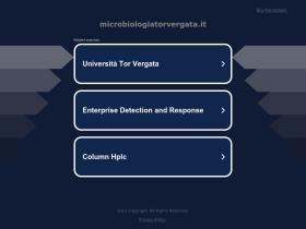 microbiologiatorvergata.it