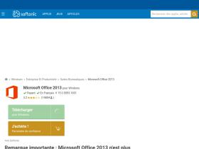 microsoft-office-2013.softonic.fr