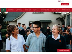 middleton.school.nz
