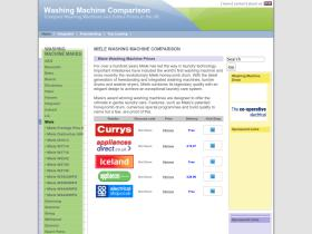 miele.washingmachinecomparison.co.uk