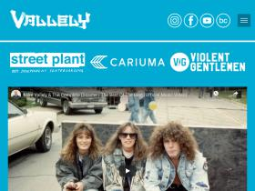 mikevallely.com