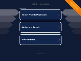 military-awards.eu