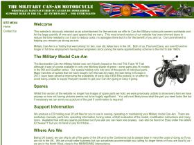 militarycan-am.co.uk