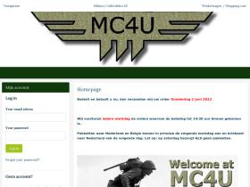 militarycollectibles4u.nl