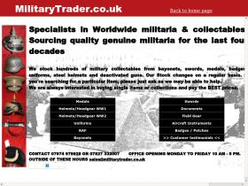 militarytrader.co.uk