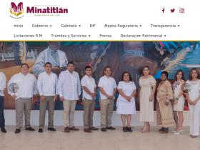 minatitlan.gob.mx