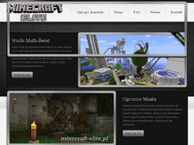 minecraft-elite.pl