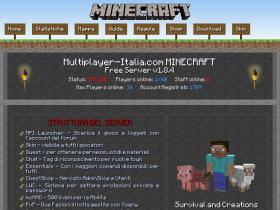 minecraft.multiplayer-italia.com