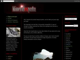 mineralespania.blogspot.mx