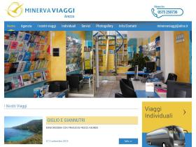minervaviaggi.it