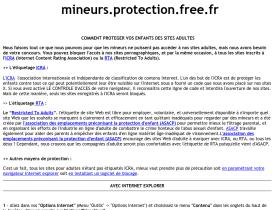 mineurs.protection.free.fr