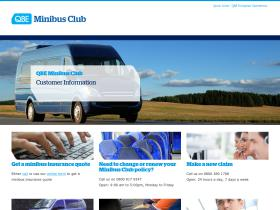minibusclub.co.uk
