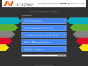 ministerioseltabernaculo.net