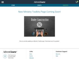 ministrykits.adventsource.org
