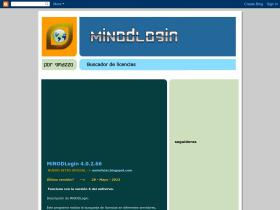 minodlogin.blogspot.com