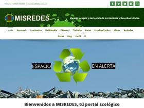 misredes.com.ve