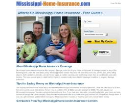 mississippi-home-insurance.com