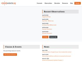 missoulaavalanche.org